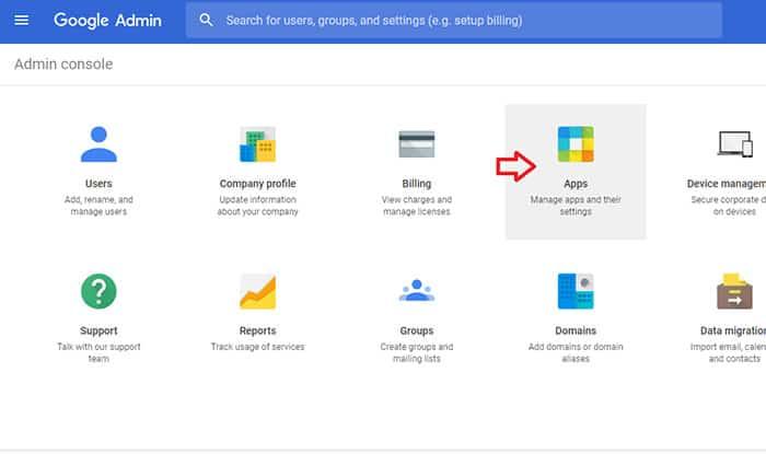Cài đặt định tuyến địa chỉ mặc định (catch-all email) trên Google Workspace
