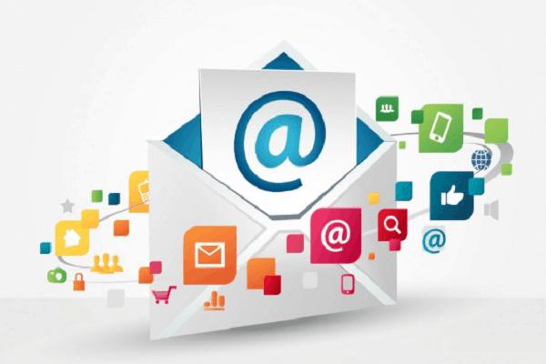Email doanh nghiệp theo tên miền là gì?