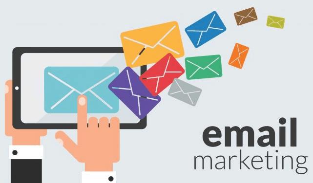 Tầm quan trọng của email tên miền