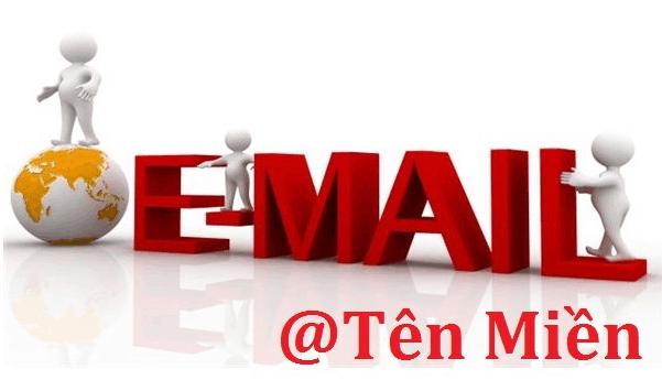 8 bước đơn giản để tạo tên email doanh nghiệp theo tên miền