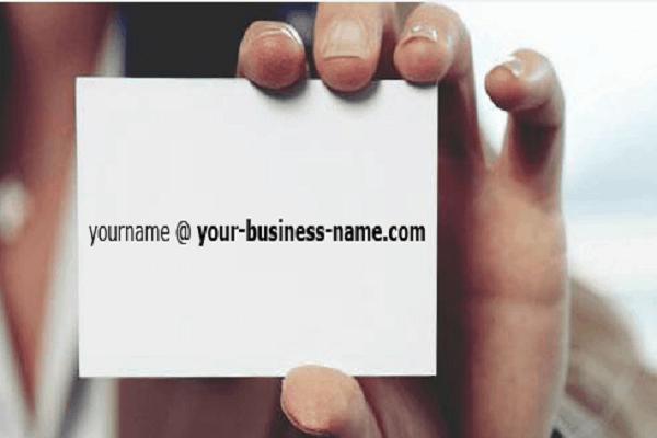 Dịch vụ email doanh nghiệp là gì?
